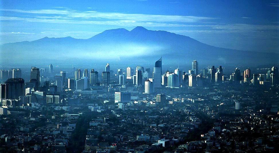 Huvudstad