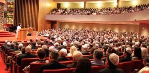 judisk församling i USA
